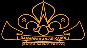 logo amsal kuning